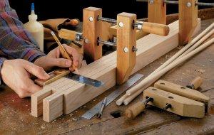 5 советов для начинающих деревообработчиков