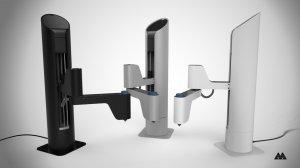 Персональный помощник MakerArm - 3D печать, фрезерование, лазерная гравировка и многое другое