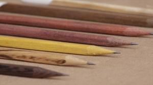 Сделай сам: Эксклюзивные карандаши из ценных пород дерева всего за 10 шагов