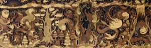 Лазерная резка - Фантастические миры из дерева