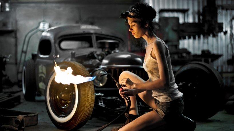 Как «сварить» алюминиевые трубы без сварочного аппарата