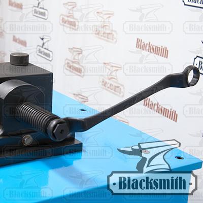 Регулировка упора для направляющих. TG4-Blacksmith