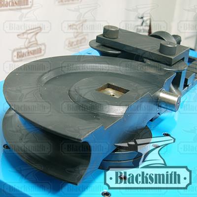 Сменная колодка трубогибочного станка TG4 Blacksmith