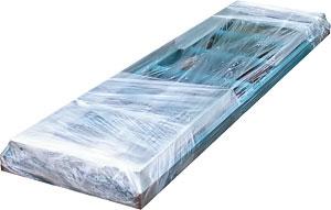 компактная упаковка для транспортировки роликового стола РН 2-500 С