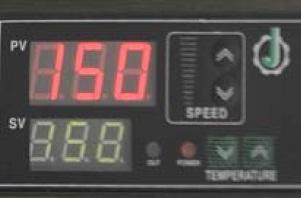 Терморегулятор для клея 120-220 град