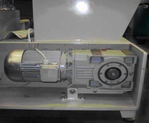 защита механизма ротора