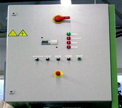 электронный шкаф управления