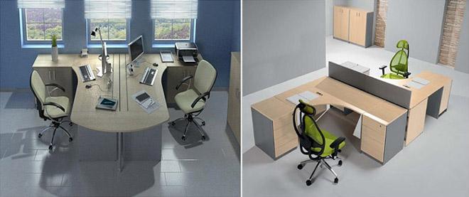 Изображение Примеры изделий. Станок для облицовывания криволинейных мебельных деталей Griggio Gelios