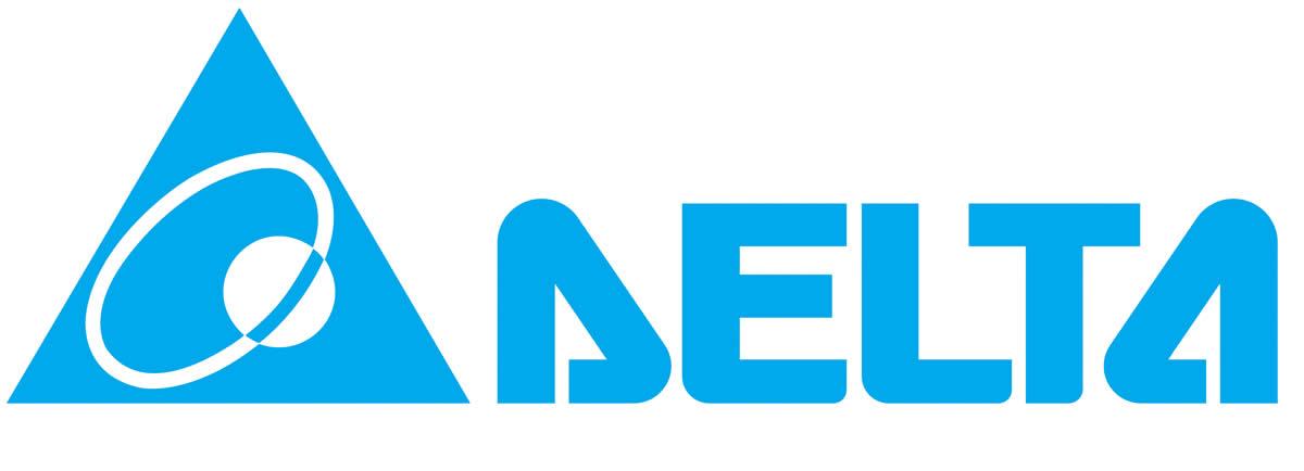 Логотип компании Delta