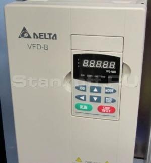 Частотный преобразователь фирмы «DELTA» (Тайвань)