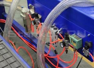 Система подготовки сжатого воздуха
