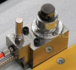 Датчик автоматического измерения и калибровки длины инструмента