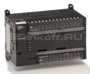 Программируемые логические контроллеры (ПЛК) «OMRON» (Япония)