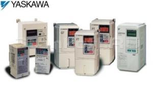 Серводвигатели «YASKAWA» (Япония)