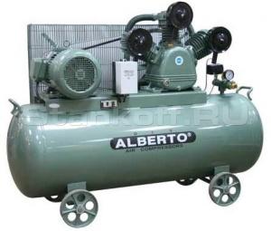 Компрессорная установка «AB-V30» в комплекте с системой подготовки сжатого воздуха