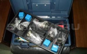 Ящик для инструмента (ЗИП)