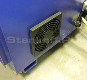 Система принудительного охлаждения стойки ЧПУ