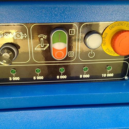 SF220 пульт управления