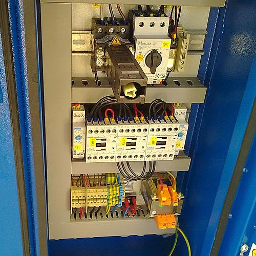 SF220 электрошкаф