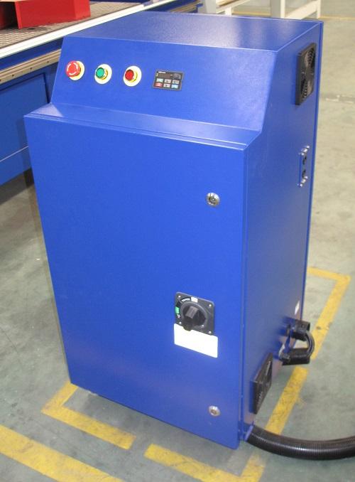 Шкаф управления фрезерного станка с ЧПУ Beaver 2513AVT6