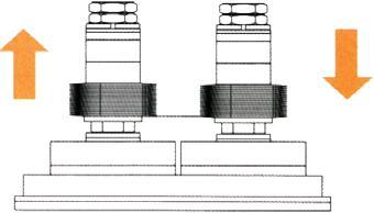 Станок шипорезный односторонний с узлом клеенанесения Beaver-16/AP, автоматическое смещение шпинделя