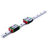 Линейные направляющие фрезерного станка с ЧПУ Beaver 1212AT3