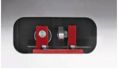 Калибровально- шлифовальный станок SR-RP 1300, цифровая индикация положения рабочего стола