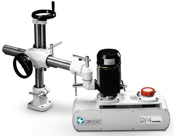 GV 4 с вариатором