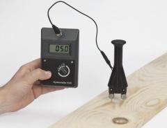 Влагомер для древесины GANN H 35