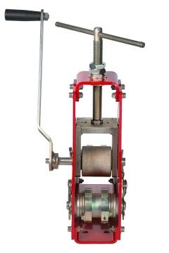Трубогиб, профилегиб ручной BendMax-200
