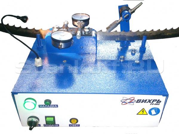 Станок разводной автоматический РУ-002-220
