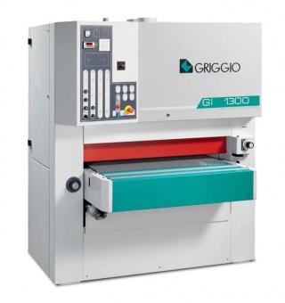 Калибровально-шлифовальный станок GI 1100/1300