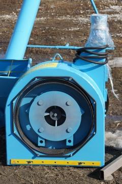 Дробилка для зерна молотковая КМЗ-1