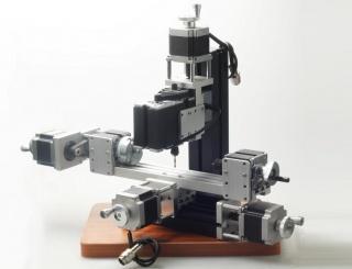 Станок-трансформер (модульный) 70М8