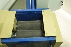 Дробилка вальцовая для зерна ДВ300