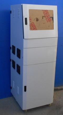 Трёхшпиндельный фрезерный станок с ЧПУ LTT-K1325-3A
