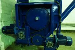 Дозатор-смеситель с непрерывной подачей ДНП-650