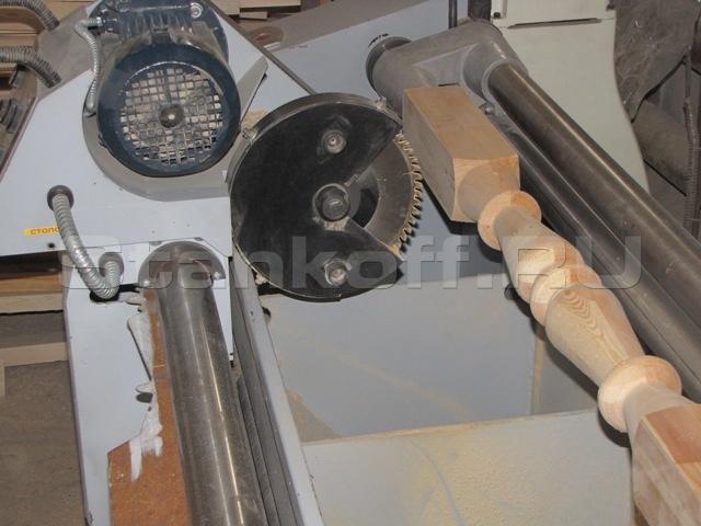 Копир для токарного станка по металлу с чертежами