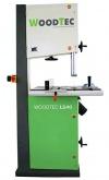 Ленточнопильный станок по дереву WoodTec LS40