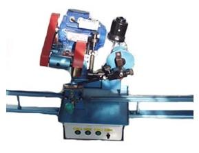 Автоматическое устройство для заточки зубьев рамных пил АЗУ-06