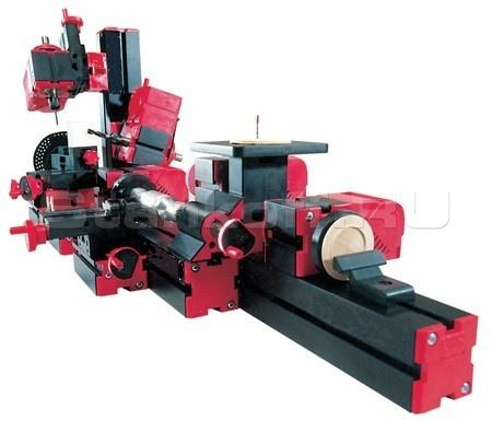 Станок-трансформер (модульный) 24П8