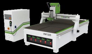 Фрезерно-гравировальный станок с ЧПУ WoodTec VM 1325
