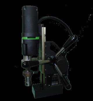 Автоматический сверлильный станок на магнитном основании MBA50 Auto