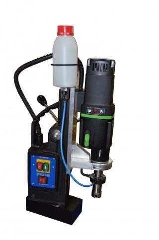 Магнитный сверлильный станок MBSA-100