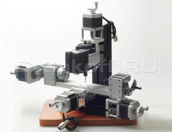 Станок-трансформер (модульный) 24М8