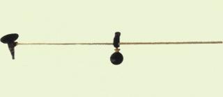 Стеклорез-циркуль P-200