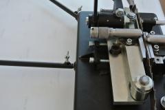 Разводной станок для ленточных пил Astron RWN двухсторонний