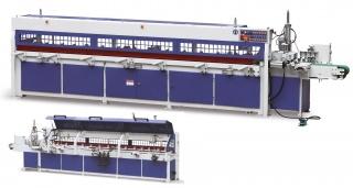 Пресс для сращивания по длине Beaver 4500А/160