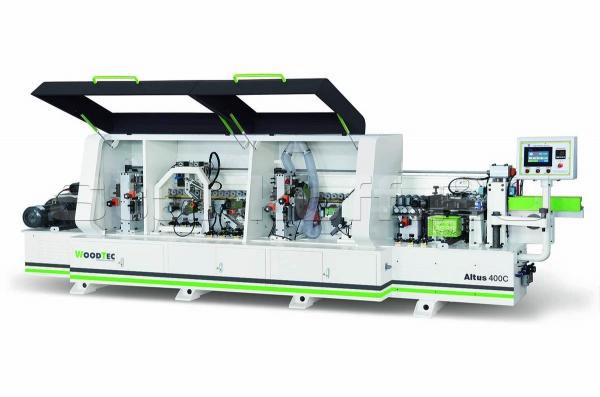Автоматический кромкооблицовочный станок Altus 400 C