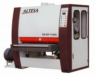 Шлифовально-калибровальный станок Altesa SR-RP 1100A